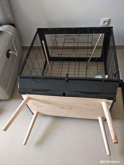 Cage NEO Jili XL
