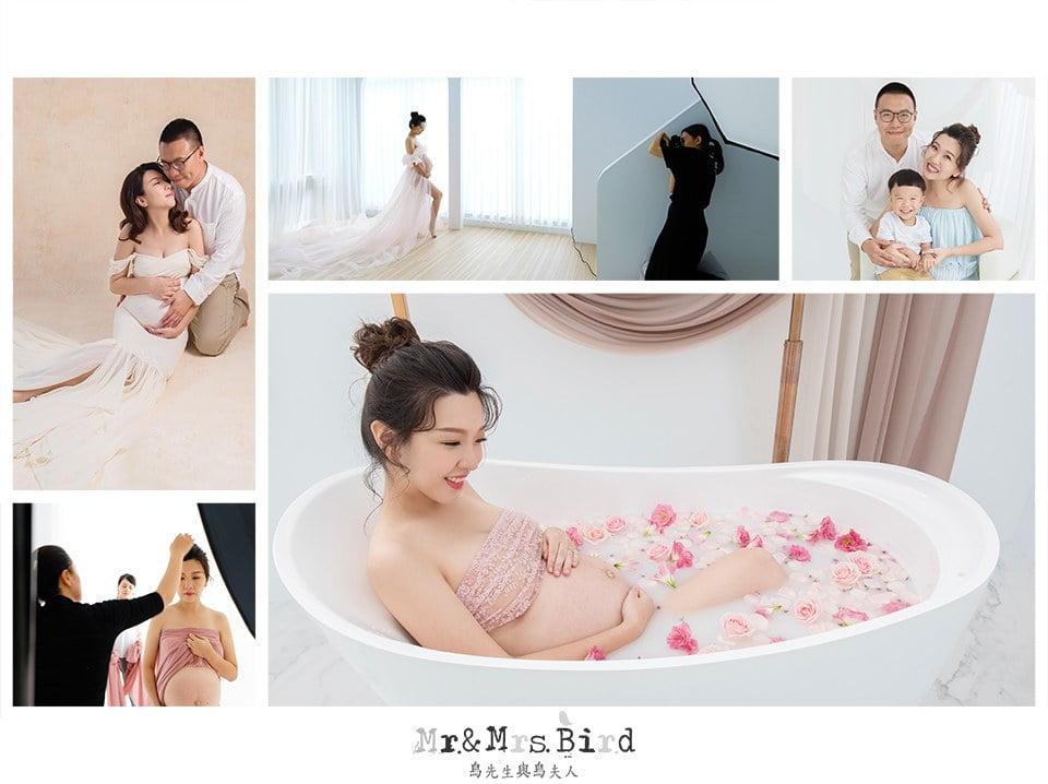 女性孕婦攝影團隊-台中孕婦寫真推薦