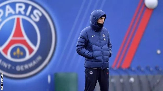 Thomas Tuchel has a history of falling out with his bosses but he is still a renowned tactician