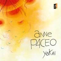 """Anne Paceo - """"Yokai"""""""