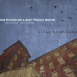 "Chad McCullough Bram Weijters - ""Urban Nightingale"""