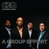 "Chris Greene - ""A Group Effort"""