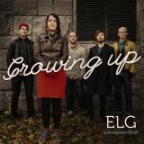 "Elin Larsson Group - ""Growing Up"""