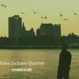 "Dave Jackson - ""Cosmontology"""