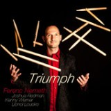 "Ferenc Nemeth - ""Triumph"""