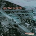 "Old Time Musketry - ""Different Times"""