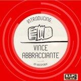 "Vince Abbracciante - ""Introducing..."""