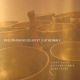 "Ross Hammond - ""Cathedrals"""