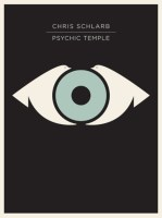 "Chris Schlarb - ""Psychic Temple II"""