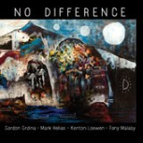 "Gordon Grdina - ""No Difference"""