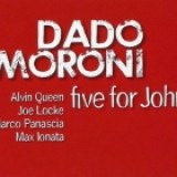 "Dado Moroni - ""Five For John"""