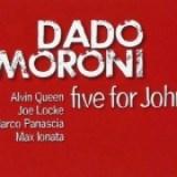 "Dado Moroni - ""Five For John"""