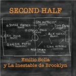 "Emilio Solla - ""Second Half"""