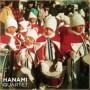 """Hanami Quartet - """"Hanami Quartet"""""""