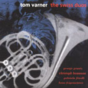 "Tom Varner - ""The Swiss Duos"""