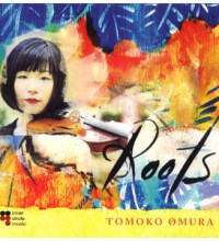 "Tomoko Omura - ""Roots"""