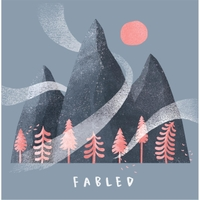 "Fabled - ""Fabled EP"""