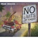 "Cesar Orozco - ""No Limits for Tumbao"""