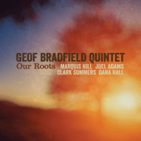 "Geof Bradfield - ""Our Roots"""