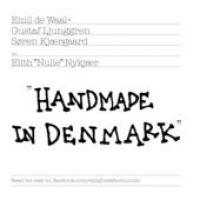 """Emil de Waal """"Handmade in Denmark"""""""