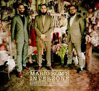 "mario rom interzone ""everything is permitted"""