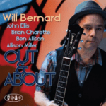 "Will Bernard - ""Out and About"""