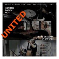 """Konrad Bogen - """"United"""""""