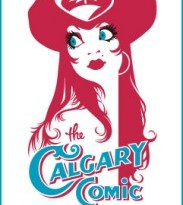 Calgary Comic and Entertainment Expo 2016