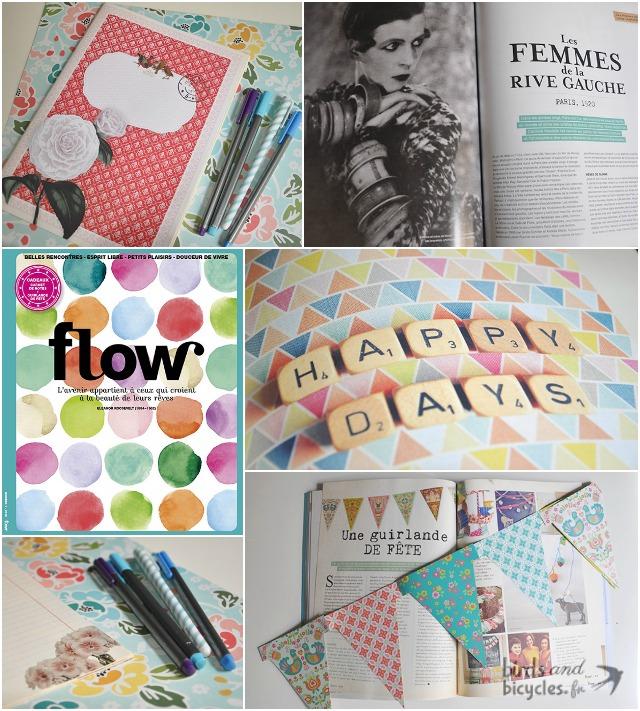 Flow Magazine 1
