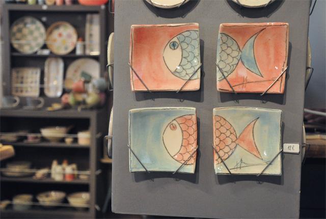 Céramique de la boutique Apéro Déco