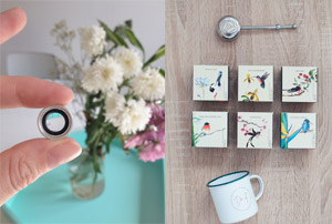 Petits bonheurs #7 sur Birds & Bicycles, blog de lifestyle féminin
