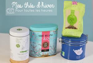 Mes thés d'hiver favoris - blog de Birds & Bicycles petite buveuse de thé
