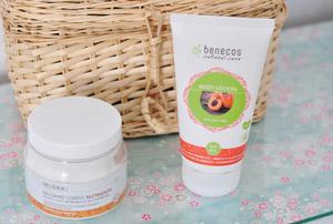 Avis & tests crèmes pour le corps bio