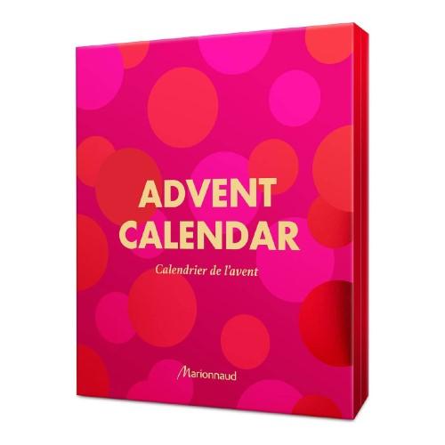 Un calendrier de l'Avent beauté à petit prix!