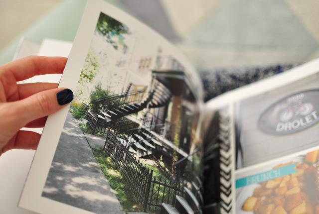 Livre photo en ligne: j'ai testé Flexilivre pour réaliser mon album souvenirs de voyage au Québec.
