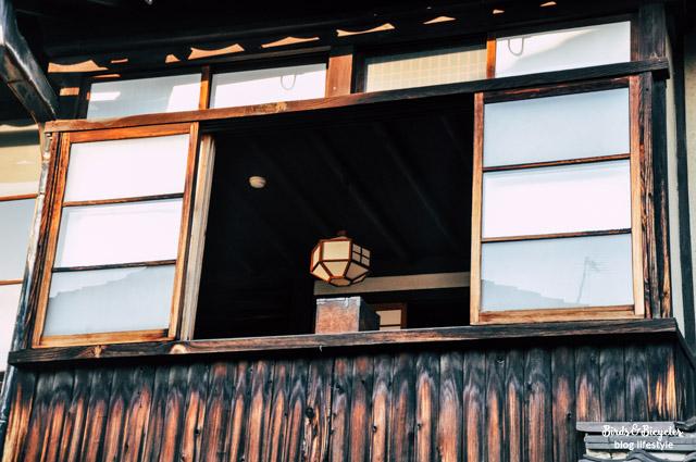 Une maison japonaise typique à visiter, pour découvrir un intérieur authentique! Bon plan lors d'un voyage au Japon sur le blog Birds & Bicycles