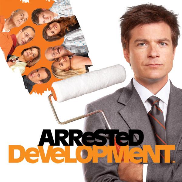 Série Arrested Development