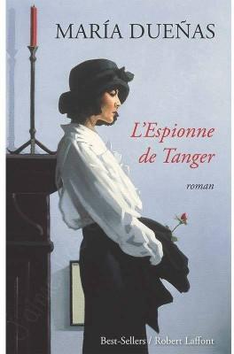 Mon avis sur le roman l'espionne de tanger