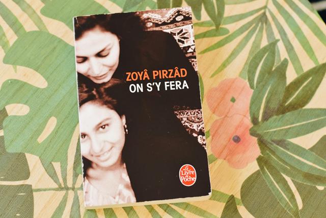 """Roman iranien de Zoya Pirzad: """"On s'y fera"""""""