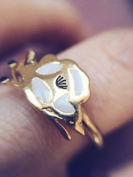 Je craque pour une jolie marque de bijoux fantaisie de qualité: Grizzly Chéri