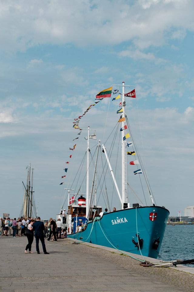 Copenhague, capitale du Danemark. Récit et bons plans sur le blog voyage et lifestyle Birds & Bicycles