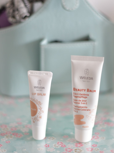 Test: la BB Cream de Weleda