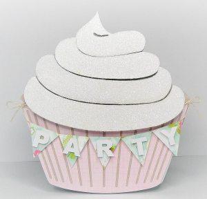 cupcake 2 card
