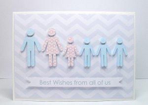 my family card