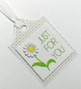 daisy frame tag