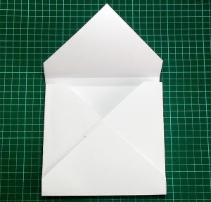 box envelope 10