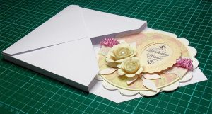 box envelope 11