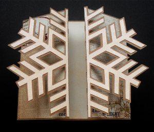 snowflake double z 4