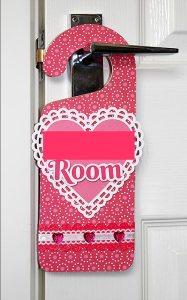 Door Hanger 1