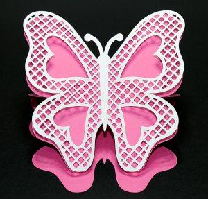 ButterflyEaselCard5
